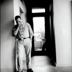 David Sedaris by Hugh  Hamrick