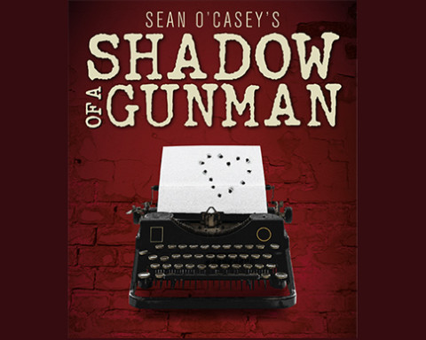 "Sean O'Casey's ""Shadow of a Gunman"" at <span class=""caps"">SUNY</span> New Paltz"
