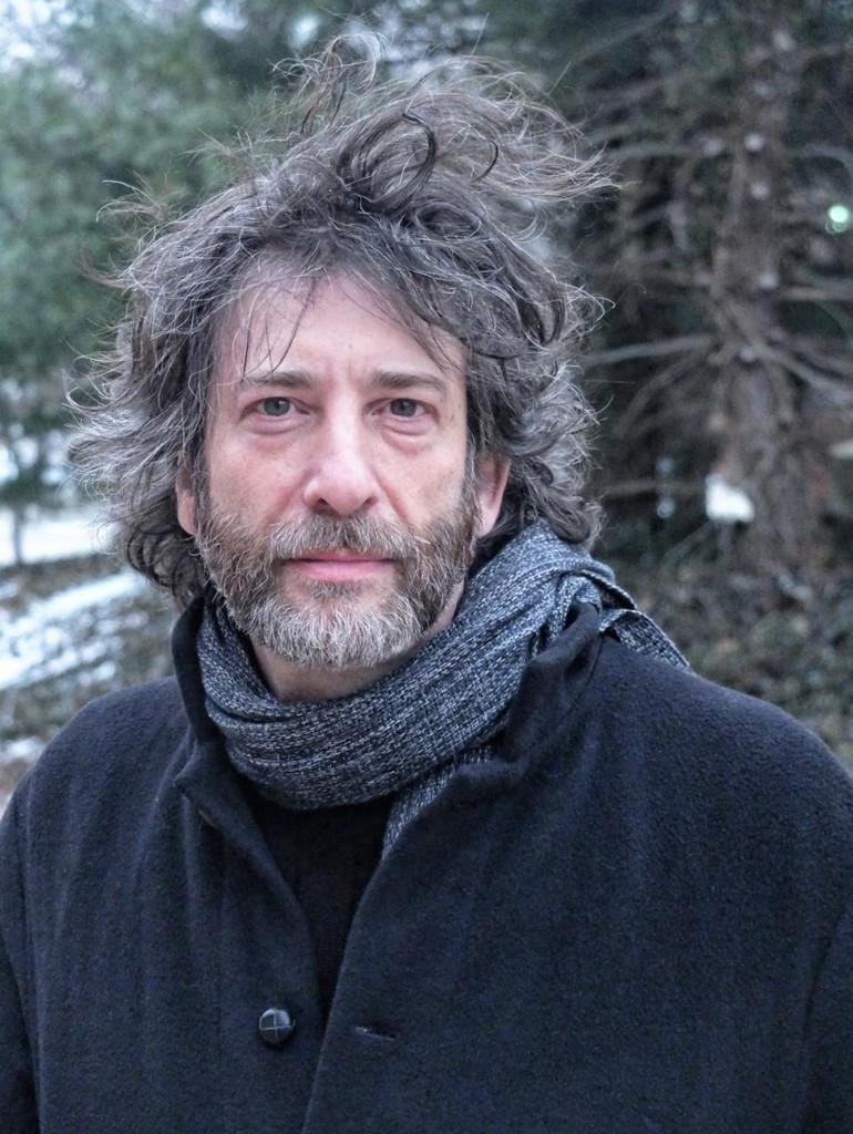 Gaiman and American Gods