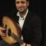 George Ziadeh w oud