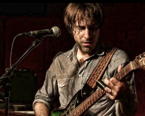 Chris Bergson: Singer/Songwriter, Guitarist, Husband, Father Is Living HisDream