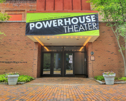 Powerhouse Theater