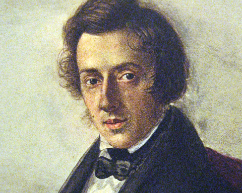 Bard SummerScape 2017 Explores the Life and Times of Romantic Master Fryderyk Chopin