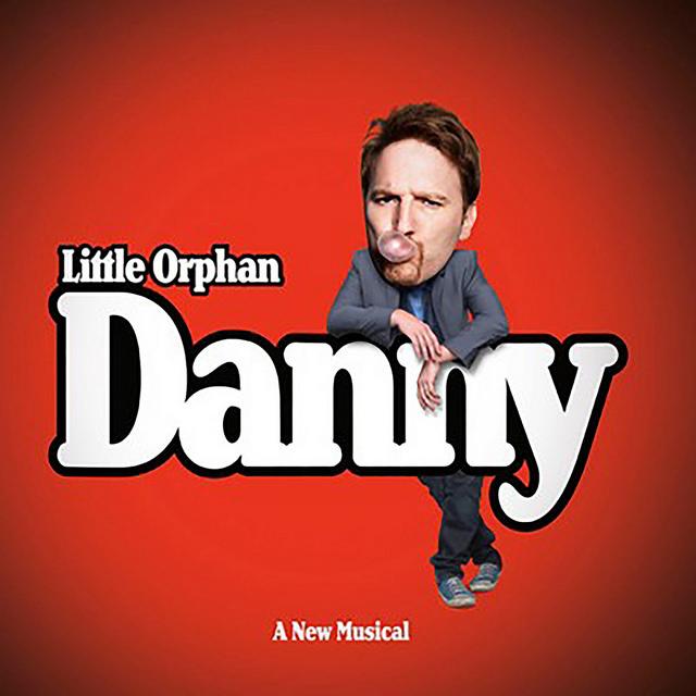 "Dan Finnerty - ""Little Orphan Danny"""