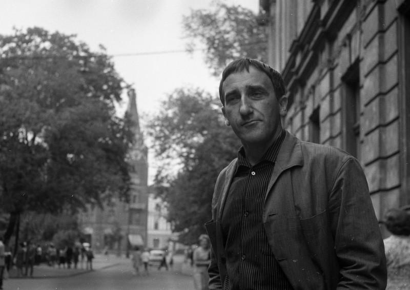 Tadeusz Kantor by Danuta B. Lomaczewska-East News