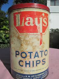 can of lays