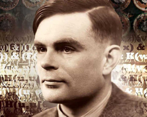 Alan Turing / Breaking The Code