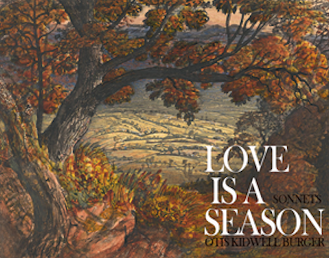 Love is a Season Cover
