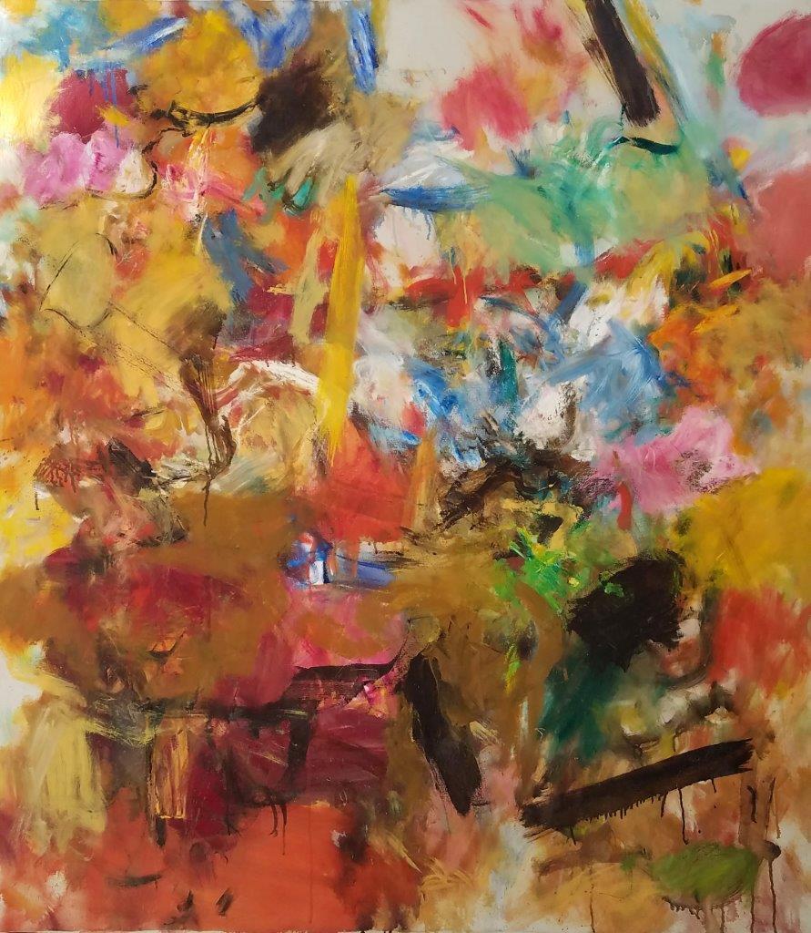 Ken Burge - Untitled