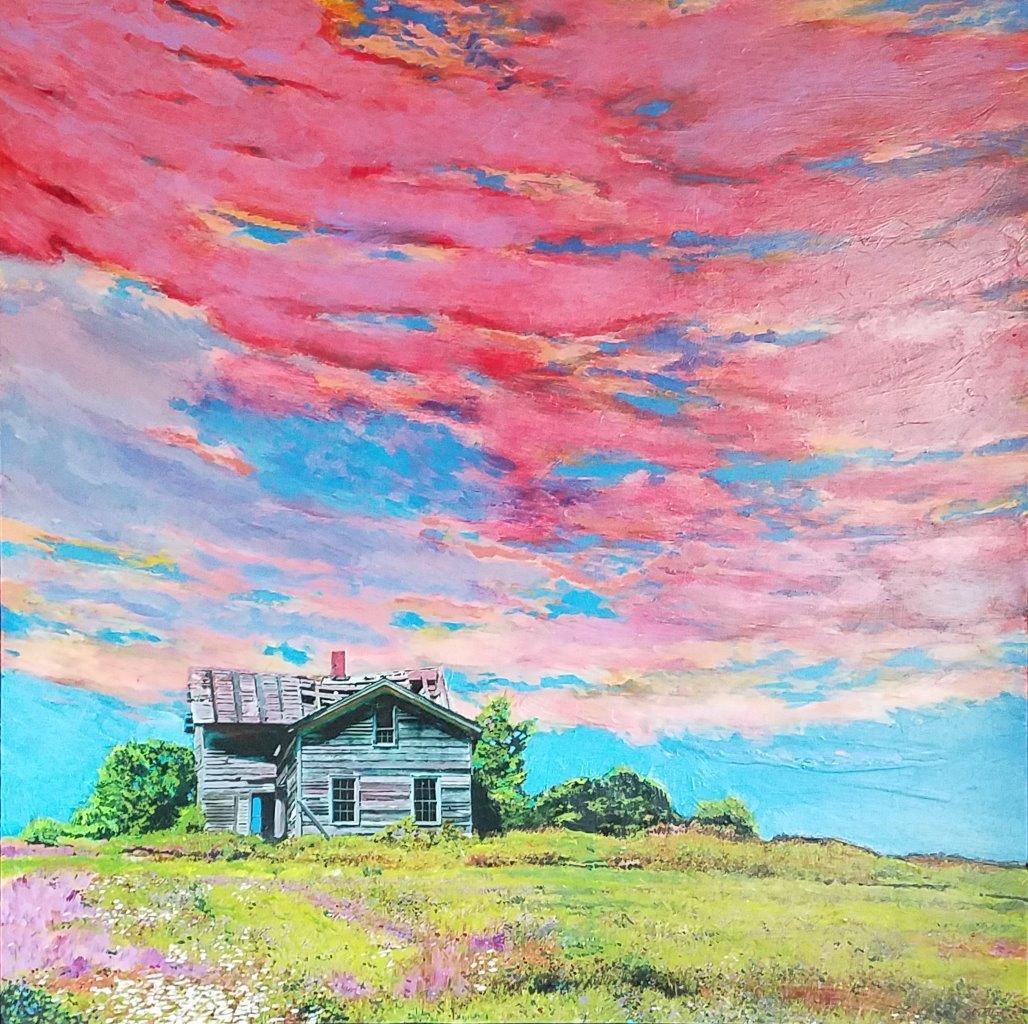 Tom Stratton - Untitled