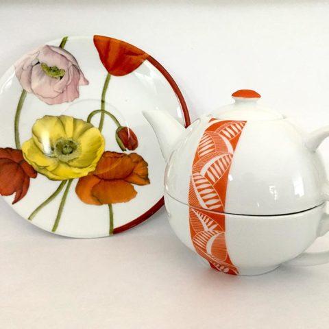 Paola Bari : porcelain