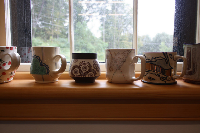 Global Day of Clay, WSW MUGS